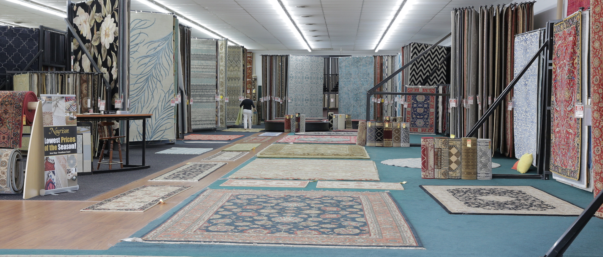 Nevin Broome S Carpet Amp Rug Superstore