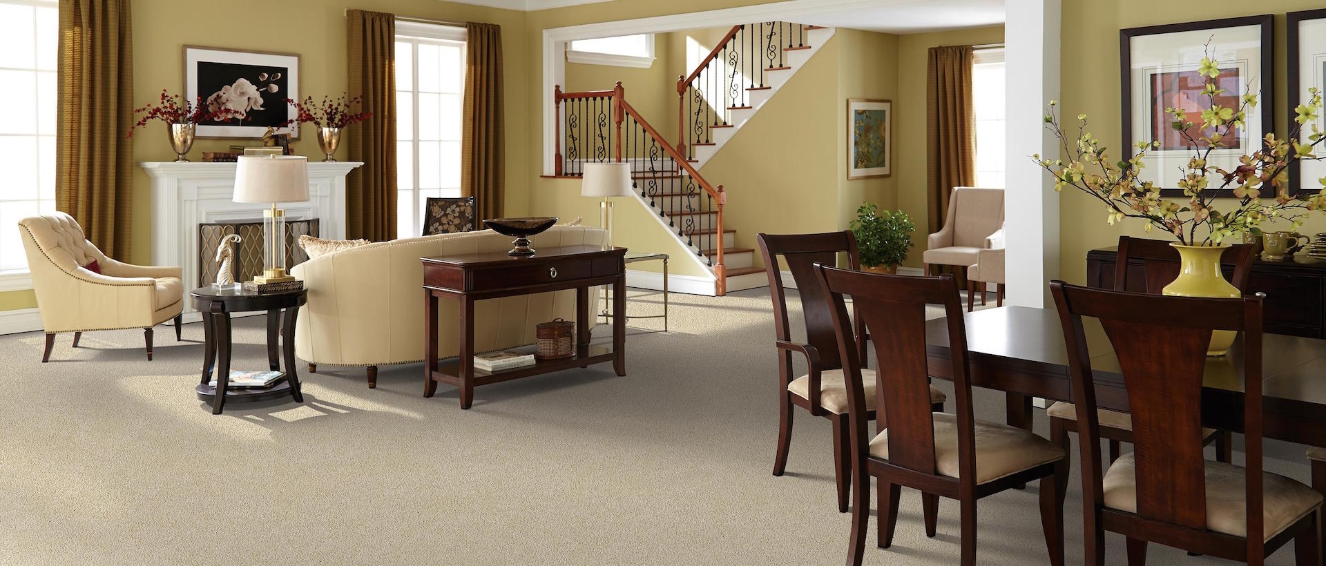 Nevin Broome S Carpet Flooring Columbia Sc